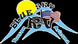 Blue Sky Rv Service Tucson